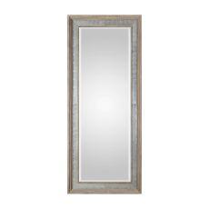 Uttermost Barren  Industrial Mirror