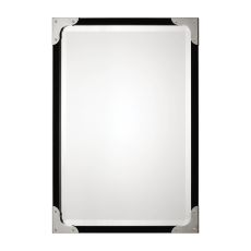 Uttermost Gilpin Industrial  Mirror