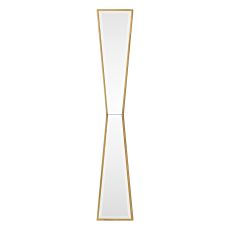 Uttermost Corbata Gold Mirror