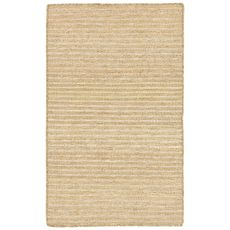 "Liora Manne Mojave Pencil Stripe Indoor/Outdoor Rug - Natural, 24"" By 36"""