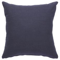 "Tribal Pattern Blue Cotton Down Fill Pillow ( 20""X20"")"