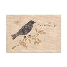 Meadow Song Live Simply Placemat