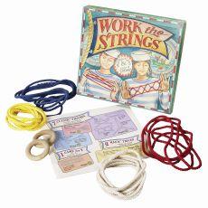 Work the Strings