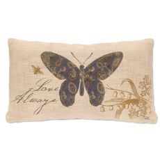 Meadow Song Love Always Pillow