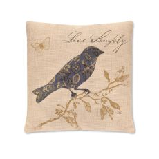 Meadow Song 18X18 Pillow