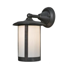"""8"""" W Fulton Solid Mount Wall Sconce"""