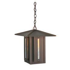 "14"" Sq Moss Creek Creekside Lantern Pendant"