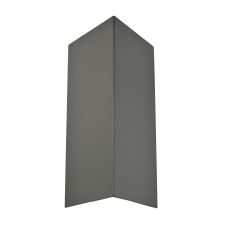"8"" W Dark Sky Floating Shield Wall Sconce"