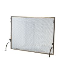 "60"" W X 42"" H Prime Fireplace Screen"