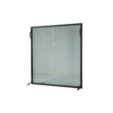 "48"" W X 45"" H Prime Fireplace Screen"