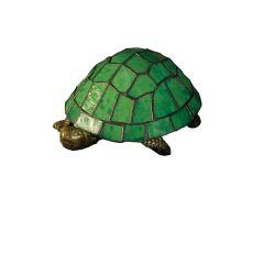 "4"" H Turtle Accent Lamp"