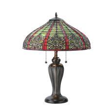 """24"""" H Dublin Table Lamp"""