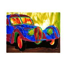 "18"" W X 13.75"" H Metro Fusion Bugatti Atlantic Window"