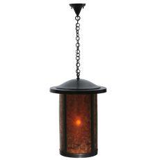 """18"""" W Fulton Prime Hanging Lantern Pendant"""