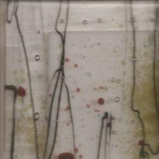 Fused Glass Ramoscelli Swatch