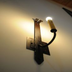 "3"" W Costello Wall Sconce"