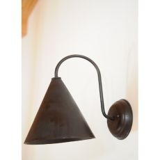 Roof Wall Sconce