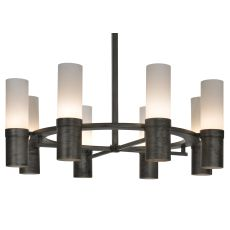 "62"" W Farmington 8 Lt Chandelier"
