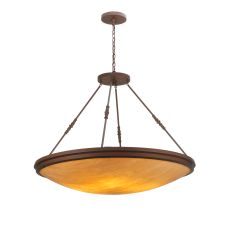 "48"" W Commerce Inverted Pendant"