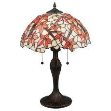 "22"" H Starfish Table Lamp"