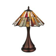 "18"" H Delta Jadestone Accent Lamp"