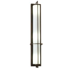 """7"""" W Cilindro Kenzo Wall Sconce"""