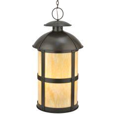 "22"" W Altamire Hanging Lantern Pendant"