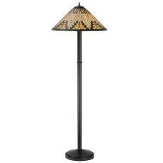 "63"" H Nuevo Mission Floor Lamp"