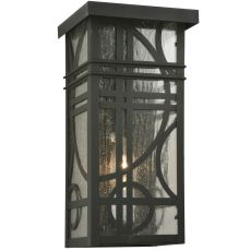 """7"""" W Revival Deco Wall Sconce"""