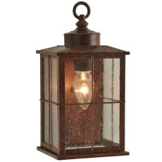 "6.5"" W Coolidge Lantern Wall Sconce"