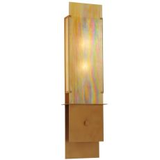 """12"""" W Palissade Wall Sconce"""