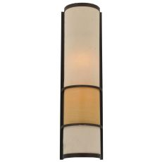 "6.5"" W Contempo Wall Sconce"