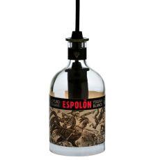 """3.5"""" W Customer Supplied Bottle Mini Pendant"""