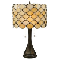 """21"""" H Giacomo Table Lamp"""