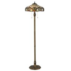 "60"" H Franco Floor Lamp"