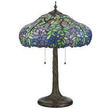 "26"" H Duffner & Kimberly Laburnum Table Lamp"