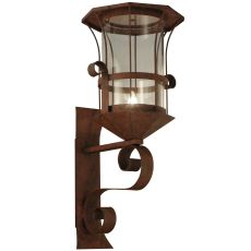 "20"" W Beacon Wall Sconce"