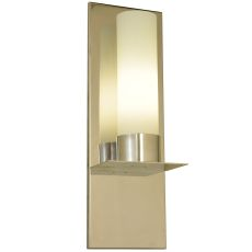 """6"""" W Orchard Town Wall Sconce"""