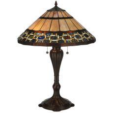 "25"" H Ilona Table Lamp"
