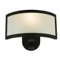 """13"""" W Volta Wall Sconce"""