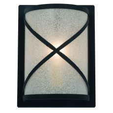"6"" W Whitewing Wall Sconce"