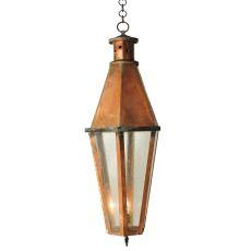 """14"""" W Millesime Lantern Pendant"""