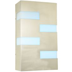 """8"""" W Aztech Led Wall Sconce"""