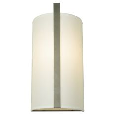 "10"" W Cilindro Wall Sconce"