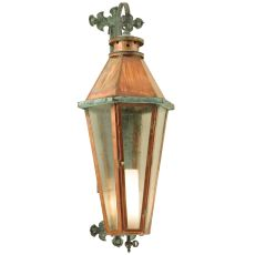 "14"" W Millesime Lantern Wall Sconce"