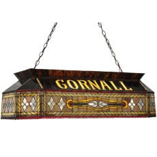 "40.5"" L Personalized Gornall Oblong Pendant"