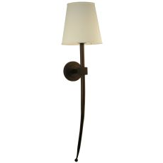 """12"""" W Bechar Wall Sconce"""