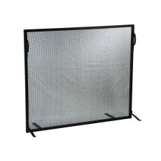 "38"" W X 32"" H Prime Fireplace Screen"