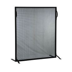 "29"" W X 34"" H Prime Fireplace Screen"