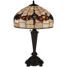 """26.5"""" H Concord Table Lamp"""